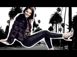 Juicy Couture Holiday 2014: Hollywood Holiday