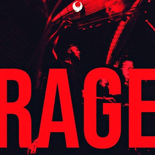 FeniX альбом Rage