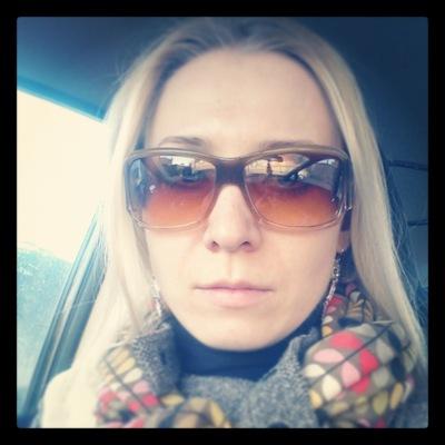 Анастасия Горянкина, 30 сентября , Самара, id14814796