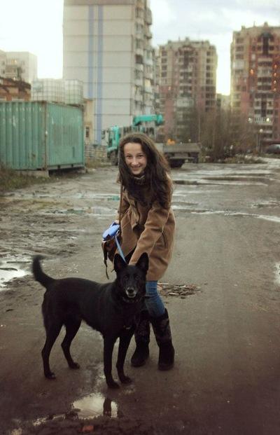 Ксения Румянцева, 12 июня 1998, Ярославль, id139594289