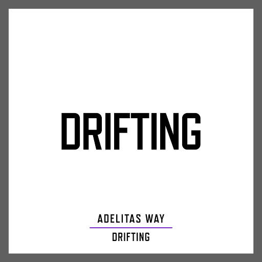 Adelitas Way альбом Drifting