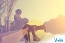 Иногда так хочется побыть наедине с собой и помолчать…