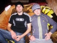 Иван Саяпин, 29 января 1992, Енакиево, id142277099
