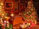 Хочу, чтобы в Новый год…Дед Мороз под ёлку…положил 3 подарка: - Счастье в дом…Любовь в семью…