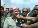 Barzani Kürdistana Kalkan Eller Kesilir