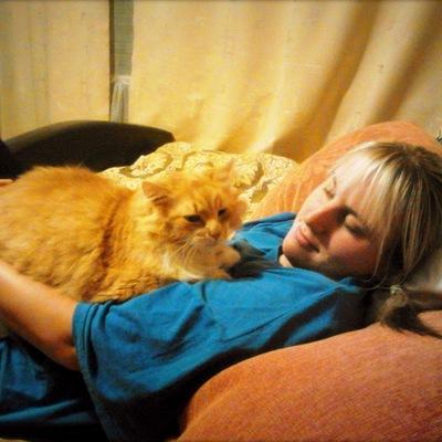Kristin Perets, 5 декабря 1996, Москва, id117311206