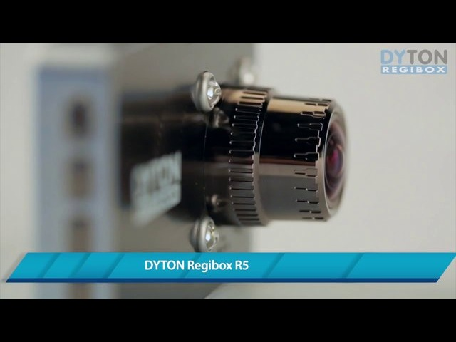 Dyton Regibox R5