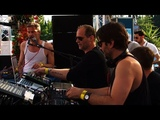 Replay Tiefschwarz (Live) feat. Khan Watergate Showcase, FACT Music (2015)