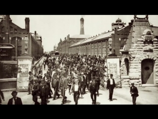 L''origine du 1er mai (les grèves de Chicago en 1886)