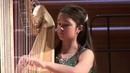 Freddy Alberti – Pour la señorita. Tatiana Tomilova (Татьяна Томилова) - harp (арфа)