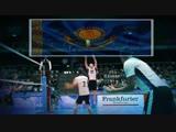 Международный турнир «Кубок Жетысу» по волейболу среди ветеранов