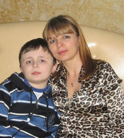 Светлана Стоянова-Пенкова, 15 июля , Одесса, id140982064