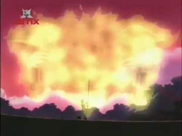 Shaman King - Opening (Russia)