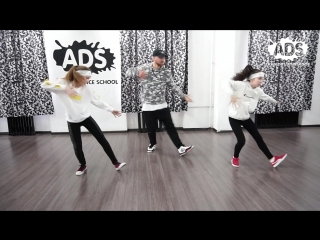 Ananko dance school_choreo by evgenii ananko_lil jon, offset  2 chainz - alive