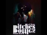 Lu-K Beats &amp Sammie Beats - Bitches &amp Bottles Official Video - Romanian Trap