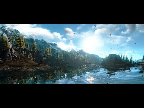 The Witcher 3: Wild Hunt: Скеллиге в наши сердцах