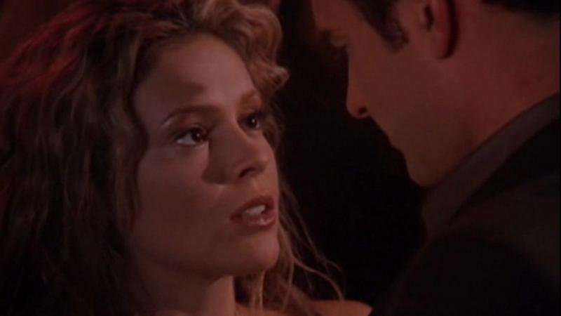 Charmed 3х05 Коул и Фиби