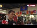 Репортаж Вьетнамского телевидения Đi thăm lò Võ cổ truyền Việt Nam tại Nga