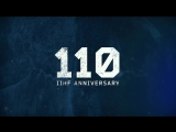 110 лет ИИХФ - #IIHFWorlds 2018