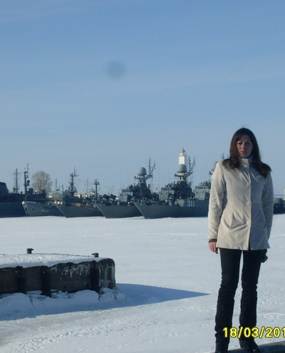 Ирина Колесова, 21 декабря 1984, Санкт-Петербург, id212671300
