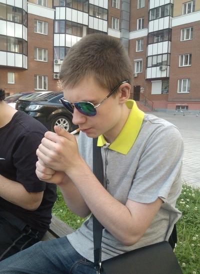 Вадим Шевченко, 4 сентября 1996, Новосибирск, id18014558