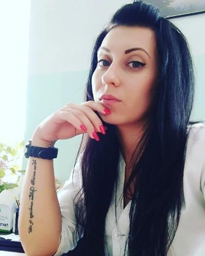 Анна Краля