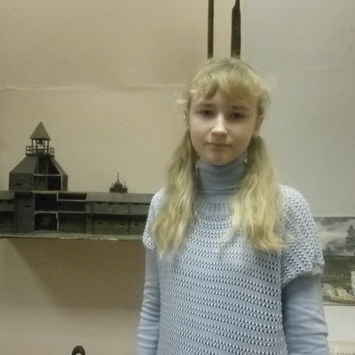Влада Сивохина, 11 августа 1983, Борисоглебск, id220593145