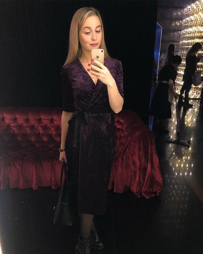 Елена Майорова, Санкт-Петербург