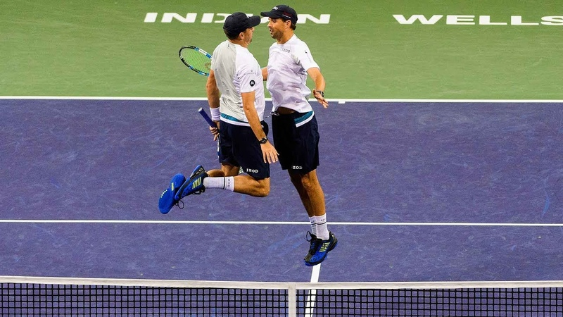 ATP Tennis – ULTIMATE Doubles (HD)