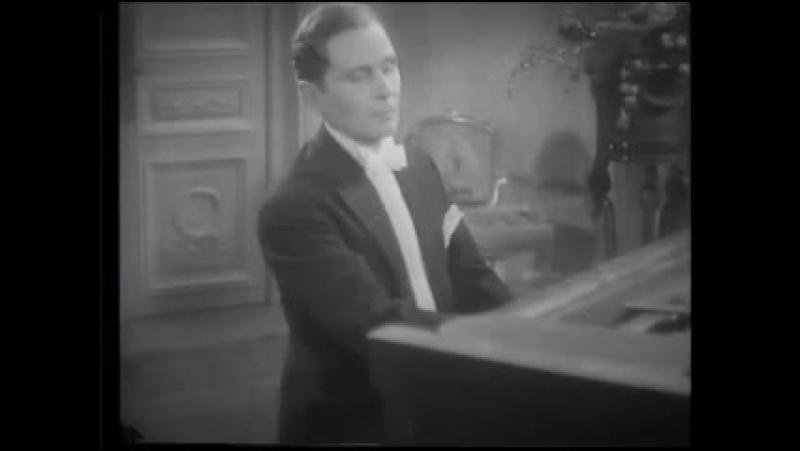 Nuit de Decembre (1939) Pierre Blanchar, Renée Saint-Cyr