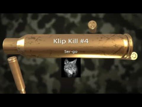 Rainbow six Klip Kill 4 18