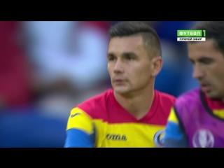25.Euro2016.GroupA.3tour.Romania-Albania. Preview. HDTVRip.720p