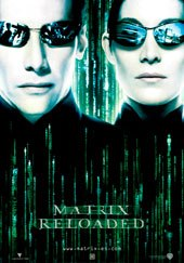 Matrix Recargado HD