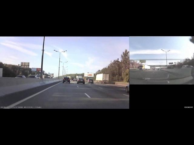 VisionDrive VD-8000HDL * www.my-videoregistrator.ru