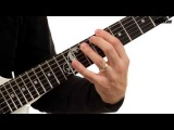 Guitar Lesson: Learn how to play Metallica - Master Of Puppets - Intro (TG247)