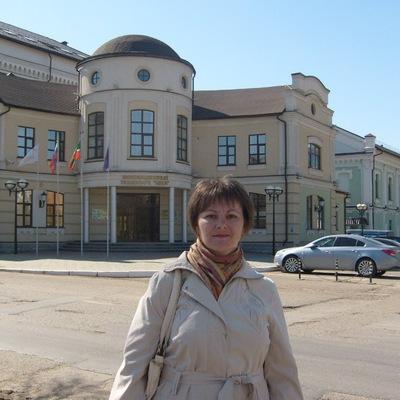 Наталья Гастёнина, 27 июля , Пенза, id133502129