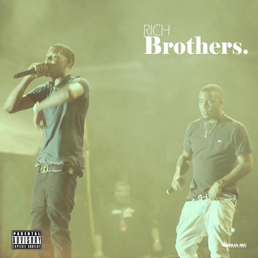 Rich альбом Brothers