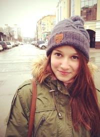 Лиза Калугина