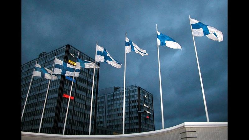 Финляндия может потребовать от России возвращения земель
