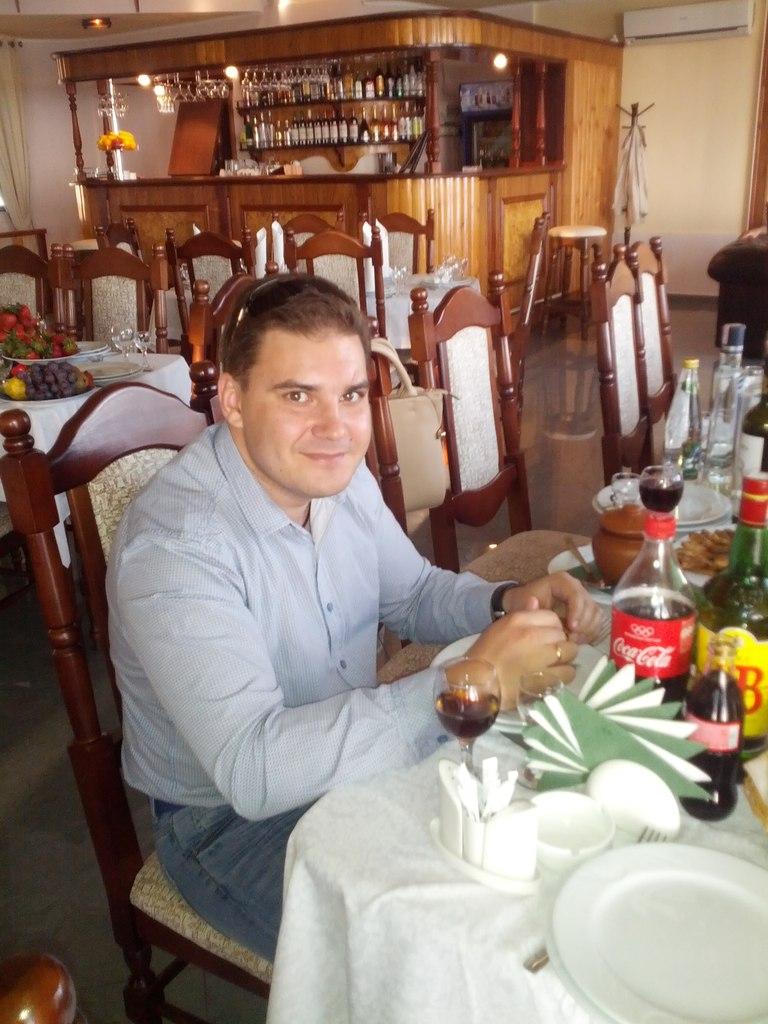 Михаил Лаптанович, Сочи - фото №8