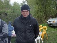Сергей Колесник, 6 октября 1985, Ульяновск, id166558661