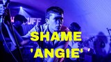 Shame, Live at OTC Off The Cuff 'Angie'
