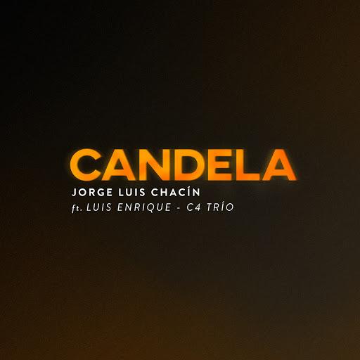 Luis Enrique альбом Candela