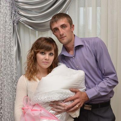 Наталья-И-Дмитрий Ушановы, 4 ноября , Ульяновск, id196280558