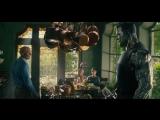 Удаленная сцена из фильма «Дэдпул 2»