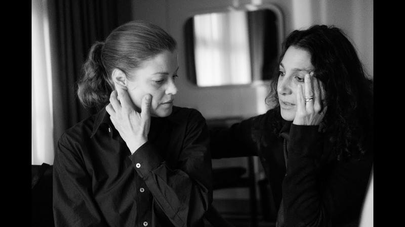 3 дня с Роми Шнайдер / 3 Tage in Quiberon (2018) Русский трейлер HD