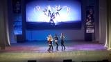 KDA - POPSTARS (LEAGUE OF LEGENDS) dance cover BLAST-OFF