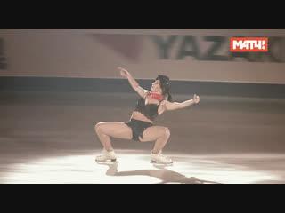 Туктамышева – о соревнованиях в Японии