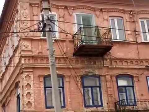 Камышин. Доходный дом Хацкевича (Хицкелевича)