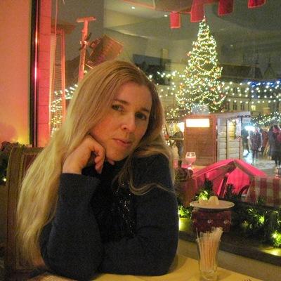 Ольга Линёва